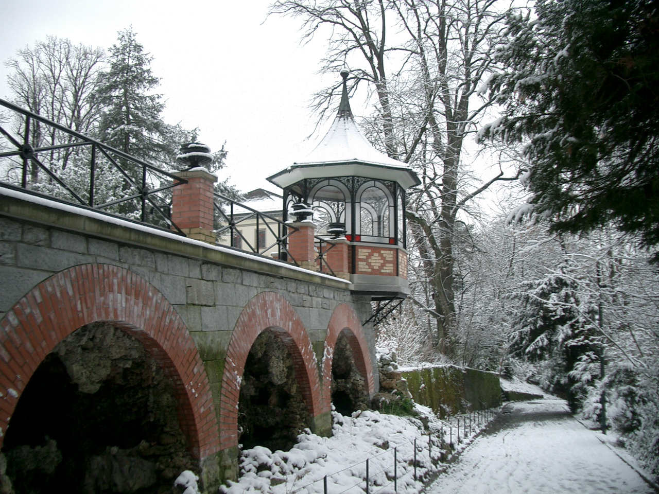 Villa Schönberg
